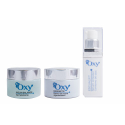 PACK FACIAL BEOXY