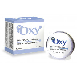 BÁLSAMO LABIAL BEOXY 15 ML
