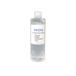 GEL HIGIENIZANTE DE MANOS BEOXY 500 ML